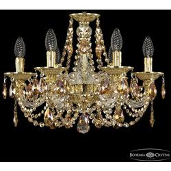 Bohemia Ivele Crystal Люстра хрустальная 16106/6/165 G R777