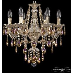 Bohemia Ivele Crystal Люстра хрустальная 16115/6/165 GW R777