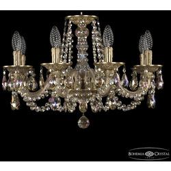 Bohemia Ivele Crystal Люстра хрустальная 16102/8/195 FP M801