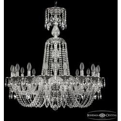 Bohemia Ivele Crystal Люстра хрустальная 16102/16/300/XL-95 NB
