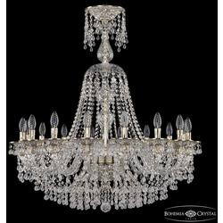 Bohemia Ivele Crystal Люстра хрустальная 16110/16/300/XL-95 GW V0300