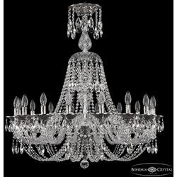 Bohemia Ivele Crystal Люстра хрустальная 16106/16/300/XL-95 NB