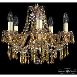 Bohemia Ivele Crystal Люстра хрустальная 1403/5/141 G M777