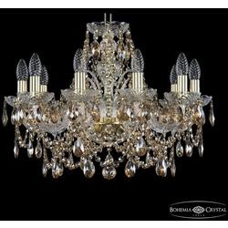 Bohemia Ivele Crystal Люстра хрустальная 1411/10/195 G R721