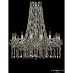 Bohemia Ivele Crystal Люстра хрустальная 1413/16/300/h-93 G R801