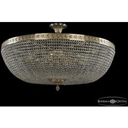 Bohemia Ivele Crystal Люстра хрустальная 19051/90IV G C1