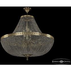 Bohemia Ivele Crystal Люстра хрустальная 19051/H1/90IV G C1
