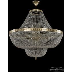 Bohemia Ivele Crystal Люстра хрустальная 19091/H1/90IV G C1
