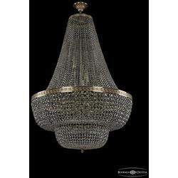 Bohemia Ivele Crystal Люстра хрустальная 19101/H2/90IV G C1