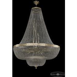 Bohemia Ivele Crystal Люстра хрустальная 19091/H2/100IV G C1