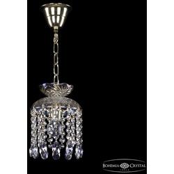 Bohemia Ivele Crystal Подвес хрустальный 14781/15 G M701