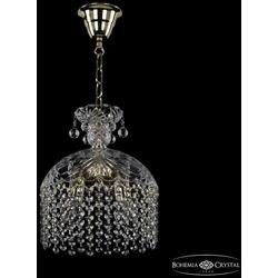 Bohemia Ivele Crystal Подвес хрустальный 14783/24 G R