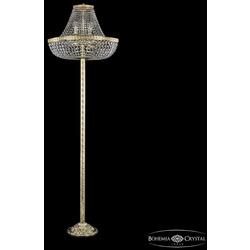 Bohemia Ivele Crystal Торшер хрустальный 19113T6/H/55IV-172 G