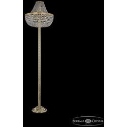 Bohemia Ivele Crystal Торшер хрустальный 19281T6/H/45IV-172 G