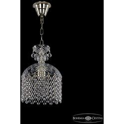 Bohemia Ivele Crystal Подвес хрустальный 14783/20 G R